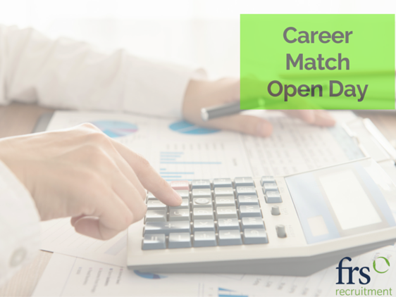 Career Match Open Day