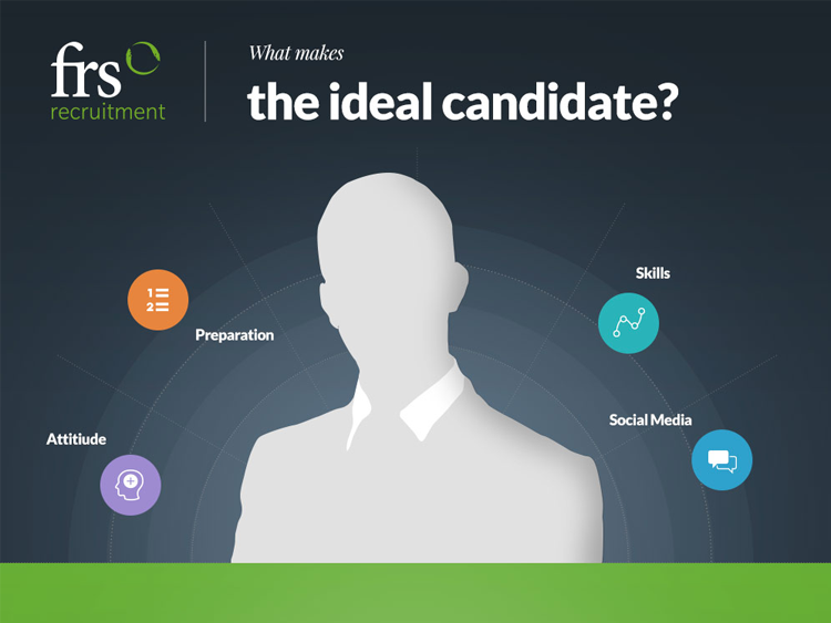 What makes the ideal candidate?