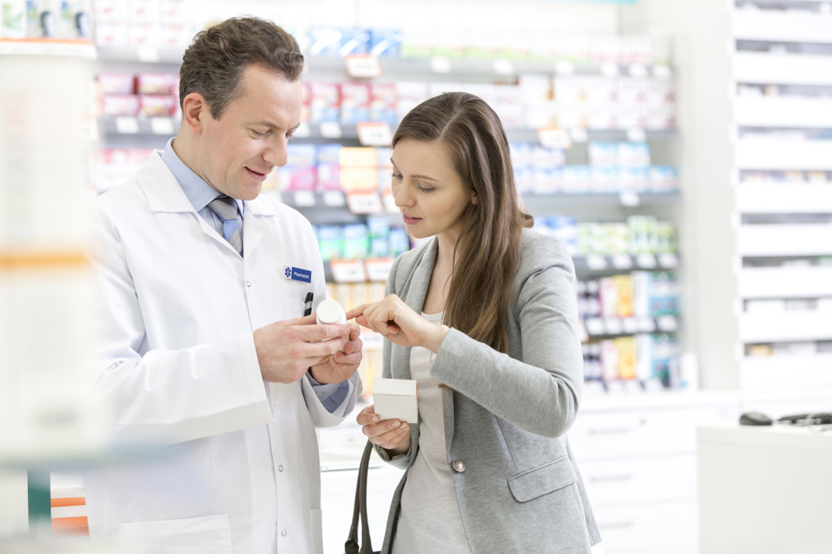 retail managing pharmacists should consider themselves s retail managing pharmacists should consider themselves s managers frs recruitment