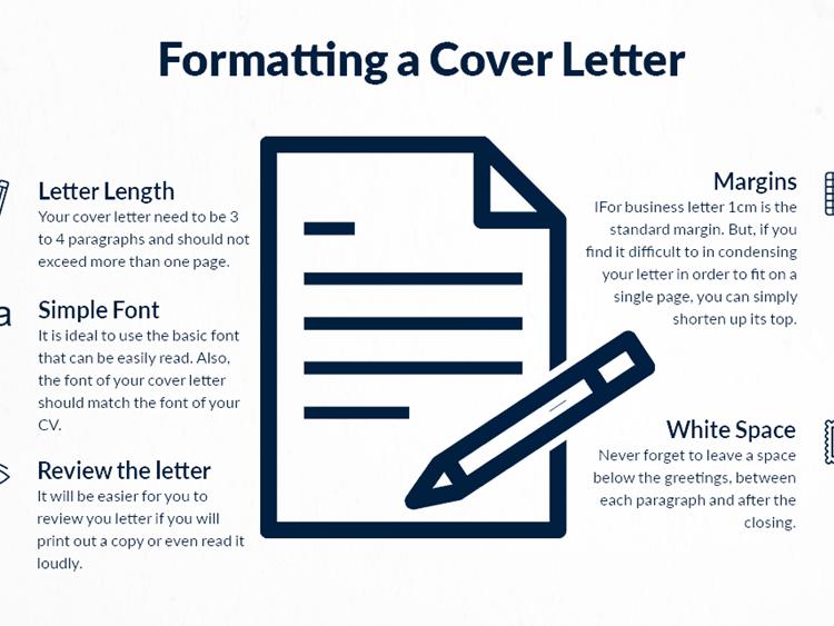 recruitment cover letter