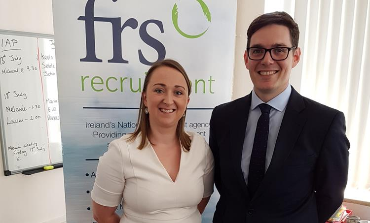 FRS Recruitment:  Roslyn Park College Visit