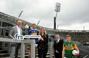 FRS Recruitment pertner with GAAGO to bring home Irish expats
