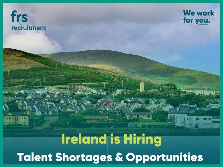 Ireland is hiring episode 2